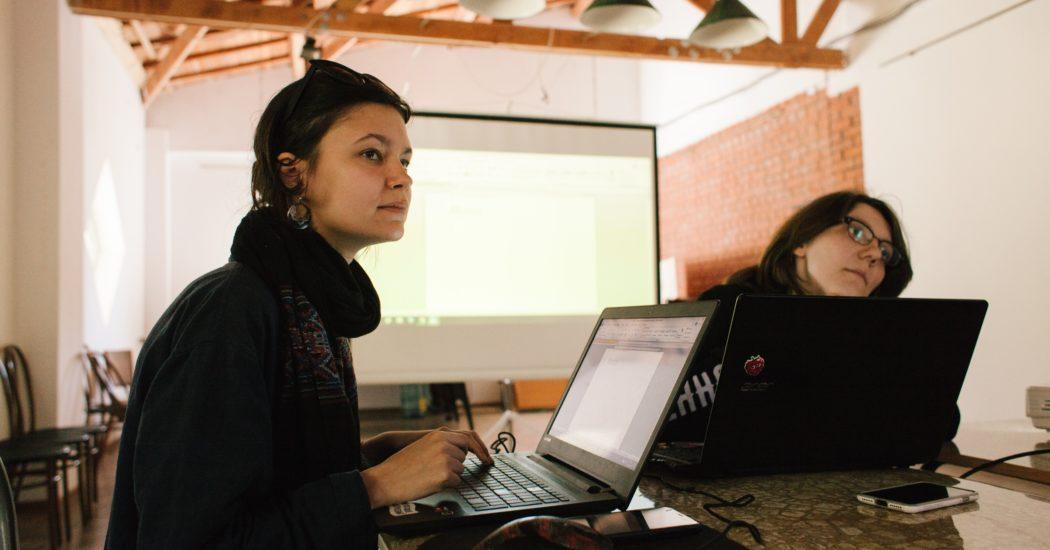 Где дистанционно научиться писать книги и рассказы: хорошие онлайн-школы для писателей