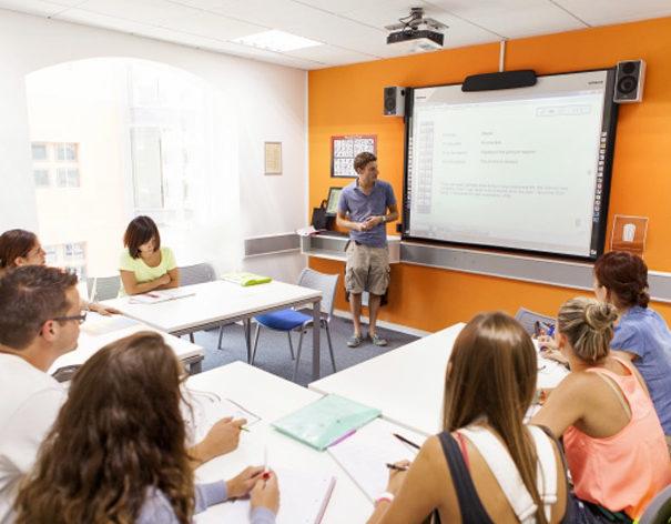Как поехать на Мальту учить английский язык в 2020 году: школы и курсы, цены и условия