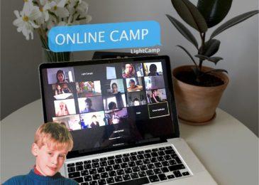 Выбираем детский онлайн-лагерь для школьника на лето: цены и программы занятий