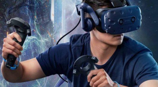Как научиться программировать под устройства виртуальной и дополненной реальности (VR и AR): хорошие онлайн-школы и видео-уроки