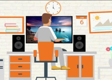 Как стать востребованным моушн-дизайнером: хорошие онлайн-школы и дистанционные курсы