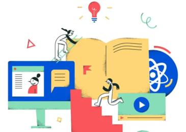 Как научиться создавать веб-приложения с помощью React: хорошие онлайн-школы и курсы