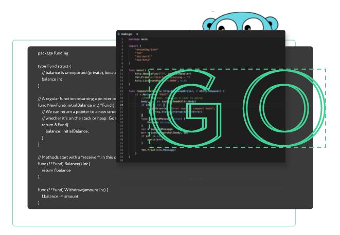 Как научиться программировать на языке Go: хорошие онлайн-школы и дистанционные курсы