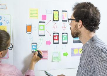 Как стать мобильным разработчиком: хорошие онлайн-школы и курсы, где научат создавать приложения