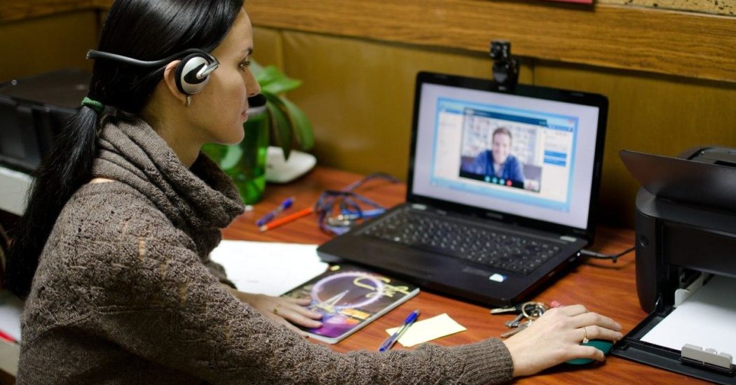 Почему учить иностранные языки онлайн выгодно?