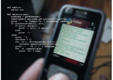Где выучиться на специалиста Python с дальнейшим трудоустройством?