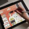 Топ-18 онлайн-курсов по цифровой иллюстрации на планшете: как стать digital-иллюстратором