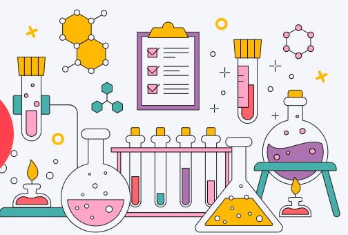 Как сдать ЕГЭ по химии на высокий балл: хорошие подготовительные онлайн-курсы и школы